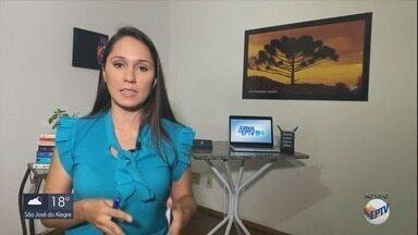 Gabriela Prado traz os novos casos de coronavírus confirmados no Sul de Minas - Gabriela Prado traz os novos casos de coronavírus confirmados no Sul de Minas