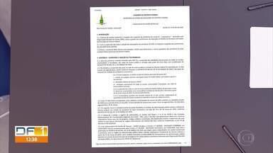 Documento interno da Secretaria de Educação fala em antecipar aulas para o ensino médio - Secretaria diz que assunto ainda está sendo analisado internamente e que não foi tomada nenhuma decisão neste sentido.