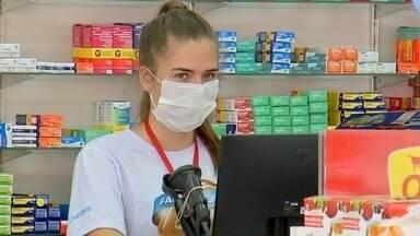 Ações de prevenção ao coronavírus são promovidas na zona rural de Piedade - Dos casos confirmados da doença na cidade, a maioria trabalha no campo.