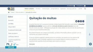 Tribunal Regional Eleitoral abre procedimentos online por conta da pandemia de coronavírus - Vice presidente do TRE-RJ explicou como são os novos processos.