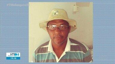 Caminhoneiro que morava em Palmas é a terceira vítima da Covid-19 no Tocantins - Caminhoneiro que morava em Palmas é a terceira vítima da Covid-19 no Tocantins