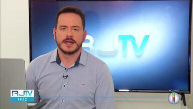 Veja a íntegra do RJ2 desta quarta-feira, 29/04/2020 - O RJ2 traz as principais notícias das cidades do interior do Rio.
