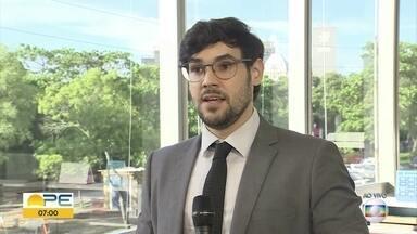 Advogado tira dúvidas sobre pagamento de pensão alimentícia - Ytallo Albuquerque alerta que qualquer suspensão de pagamento precisa de um processo judicial.