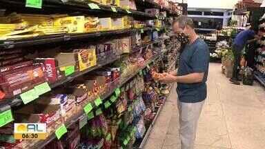 Pessoas ansiosas duante a pandemia acabam descontando na comida - Confira a reportagem.