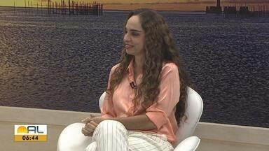 Pessoas em isolamento social acabam desenvolvendo compulsão alimentar - A nutricionista Isaballa Khoury fala sobre o assunto.