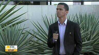 Estudantes de zootecnia realizam encontro online - O diretor estadual da Associação Brasileira de Zootecnistas Isaac Ferreira cita como será este evento.