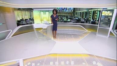 Jornal Hoje - íntegra 04/05/2020 - Os destaques do dia no Brasil e no mundo, com apresentação de Maria Júlia Coutinho.