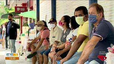 Colatina obriga uso de máscaras no transporte coletivo do município, no ES - Município tem o maior número de casos da região.