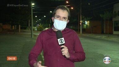 Prefeitura de Belo Horizonte (MG) vai multar quem não usar máscara em locais públicos - O uso da máscara é obrigatório na cidade desde 22 de abril.