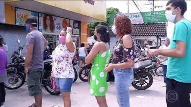 Lockdown vai vigorar em Belém e mais nove municípios do Pará a partir de quinta (7) - Por determinação do governo, só vão funcionar as atividades essenciais.