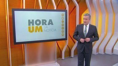 Hora 1, Íntegra 06/05/2020 - Os assuntos mais importantes do Brasil e do mundo, com apresentação de Roberto Kovalick.