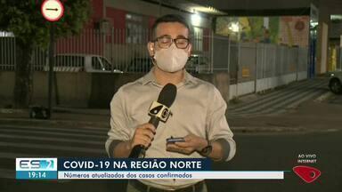 Número de casos de Covid-19 aumentou em Linhares, ES - Durante uma fiscalização, quatro bares foram fechados.
