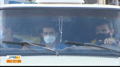 Detran-PB esclarece fake news sobre dirigir sem máscara - Notícia falsa foi espalhada na internet e preocupou motoristas.