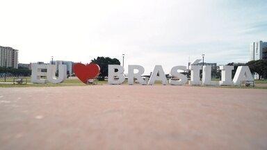 Globo Comunidade DF- Edição de 10/05/2020 - Músicos se unem para cantar o amor pela capital, que completa 60 anos.