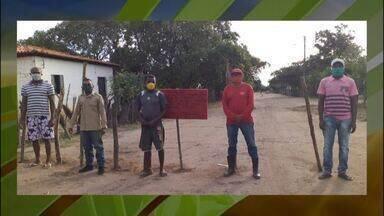 Acompanhe as principais notícias do campo do Piauí desta semana - Acompanhe as principais notícias do campo do Piauí desta semana