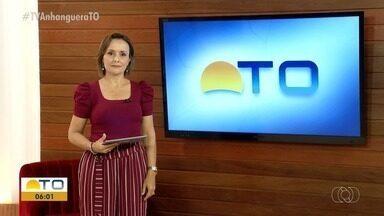 Confira os destaques do Bom Dia Tocantins desta segunda-feira (11) - Confira os destaques do Bom Dia Tocantins desta segunda-feira (11)