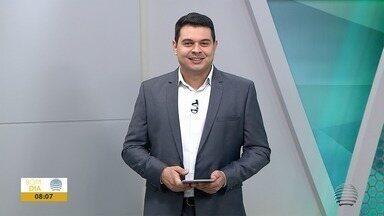 Bom Dia Fronteira - Edição de Segunda-feira, 11/05/2020 - Quarentena segue até 31 de maio em todo o Estado de São Paulo. Terceira etapa da vacinação contra a gripe começa nesta segunda-feira. Sessão extraordinária pode debater isenção de ISS para empresa.