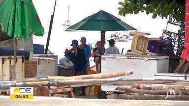 Isolamento social rígido não é respeitado em Fortaleza - Saiba mais em g1.com.br/ce