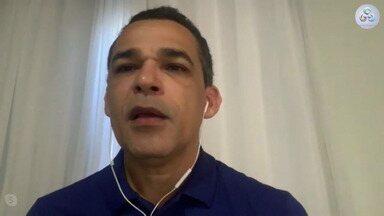 Paulo Henrique fala das principais notícias do esporte deste fim de semana - Paulo Henrique fala das principais notícias do esporte deste fim de semana