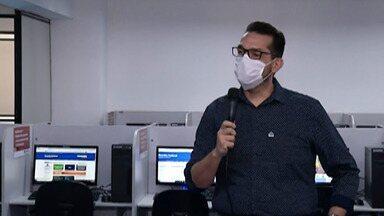 Universidade em Itaquaquecetuba oferece ajuda para declaração de imposto de renda - Com a pandemia do coronavírus, o atendimento aos interessados será realizado online.