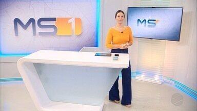MS1 - Campo Grande - segunda-feira - 11/05/20 - MS1 - Campo Grande - segunda-feira - 11/05/20