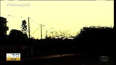 Janela do BDT: veja como fica o tempo em Palmas nesta terça-feira - Janela do BDT: veja como fica o tempo em Palmas nesta terça-feira