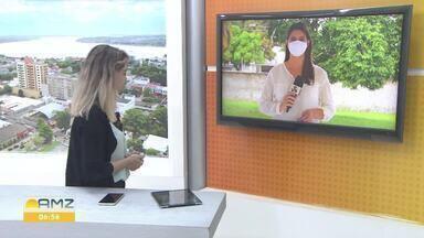 Confira a atualização dos casos do novo coronavírus em Rondônia - Um panorama da doença em várias cidades do estado.
