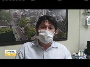 Covid-19: Timóteo possui somente um leito de UTI para casos da doença - Situação preocupa as autoridades porque os casos suspeitos continuam a surgir na cidade.