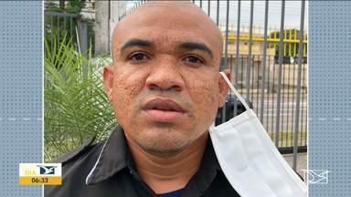 Suspeito de ameaçar de morte juiz que decretou 'lockdown' na Grande São Luís é preso no PR - Homem é natural da cidade de Caxias, no Maranhão, mas foi preso na cidade de Curitiba, onde mora há mais de três anos.