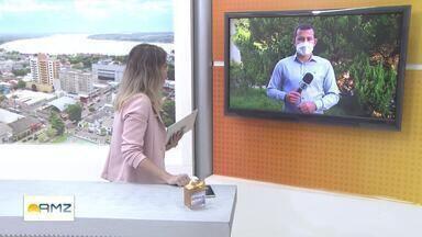 Rondônia tem 50 mortes por novo coronavírus - Confira o balanço do número de casos da doença no estado