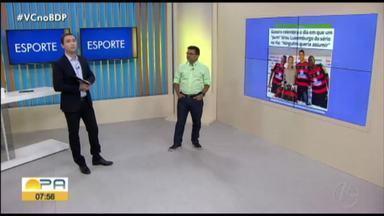 Campeão da Copa de 70, Gerson admite ser torcedor do Clube do Remo - Campeão da Copa de 70, Gerson admite ser torcedor do Clube do Remo