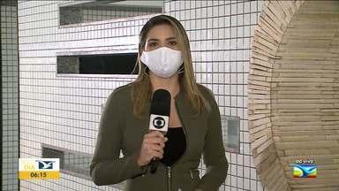 Maranhão tem mais de 10 mil casos de Covid-19 e se aproxima das 500 mortes, diz SES - Dados da Secretaria de Estado da Saúde (SES) mostram que nas últimas 24h foram confirmadas mais 26 mortes a exemplo do dia anterior.