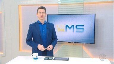 Bom Dia MS - edição de sexta-feira, 15/05/2020 - Bom Dia MS - edição de sexta-feira, 15/05/2020