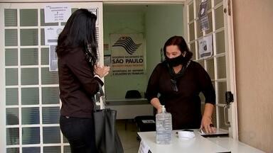 Posto de Atendimento ao Trabalhador volta a funcionar em Rio Preto e região - O governo do estado de São Paulo vai reabrir três unidades do Posto de Atendimento ao Trabalhador (PAT) em São José do Rio Preto (SP) e região, nesta sexta-feira (15). O objetivo da reabertura é esclarecer dúvidas sobre o seguro desemprego e carteira de trabalho digital.