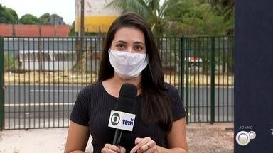 Idoso morre por coronavírus em Gastão Vidigal - Um idoso morreu vítima de coronavírus nesta sexta-feira (15), em Gastão Vidigal.A mulher dele está internada com suspeita da doença.