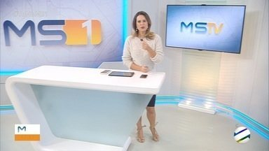 MS1 - Campo Grande - sexta-feira - 15/05/20 - MS1 - Campo Grande - sexta-feira - 15/05/20