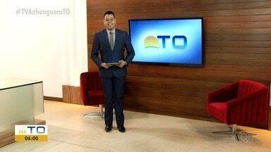 Veja o que é destaque do Bom Dia Tocantins desta segunda-feira (18) - Veja o que é destaque do Bom Dia Tocantins desta segunda-feira (18)