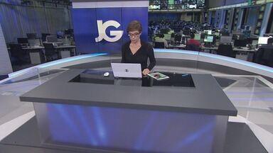 Jornal da Globo, Edição de segunda-feira, 18/05/2020 - As notícias do dia com a análise de comentaristas, espaço para a crônica e opinião.