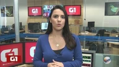 G1: MG tem quase 5 mil casos confirmados e 167 mortes - Fernanda Rodrigues traz as informações