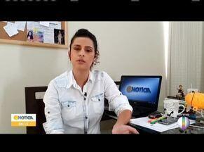 Covid-19: Veja como está a situação em Caratinga - Uma profissional de saúde é o novo caso da cidade.