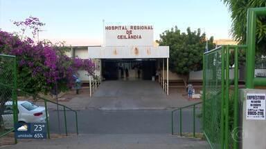 Novo Coronavírus: 442 profissionais de saúde estão infectados no DF - Enfermeiros denunciam falta de equipamentos de proteção individual e de um protocolo adequado para o atendimento de pacientes com sintomas de doenças respiratórias. Secretaria e IGES-DF contestam.