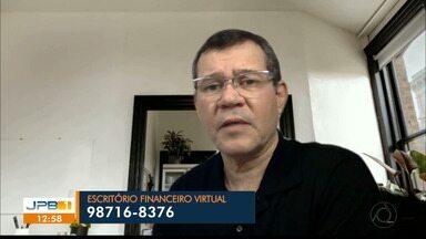 Projeto da UFPB oferece consulta financeira - Projeto do Departamento de Economia é virtual e gratuito.