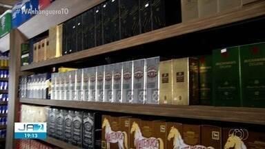 Lei seca em Palmas: prefeitura recorre de decisão que libera consumo de bebidas alcoólicas - Lei seca em Palmas: prefeitura recorre de decisão que libera consumo de bebidas alcoólicas