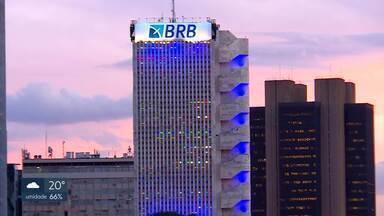 BRB registra mais de um milhão de acesso aos benefícios do GDF - O cadastramento pode ser feito até sexta-feira (22).