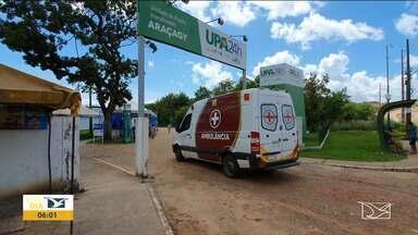 Maranhão ultrapassa 600 mortes por novo coronavírus - Segundo a Secretaria de Estado da Saúde (SES), já são mais de 14.000 infectados em 198 dos 217 municípios do estado.