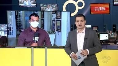 Asilo em Santa Fé do Sul confirma sete casos de coronavírus - Sete casos de Covid-19 foram confirmados em um asilo de Santa Fé do Sul (SP). Segundo a prefeitura são seis idosos e uma funcionária.