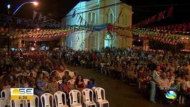 Trezena de Santo Antônio é adiada em virtude da pandemia - Trezena de Santo Antônio é adiada em virtude da pandemia.