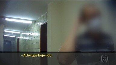 RJ1 - Íntegra 21/05/2020 - O telejornal, apresentado por Mariana Gross, exibe as principais notícias do Rio, com prestação de serviço e previsão do tempo.