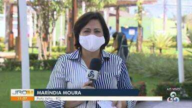 Novo Coronavírus em Rondônia - 61 Casos da doença são registrados em Ji-Paraná.