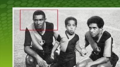 Amauri da Silva, ex-ponta direita do Santos, morre aos 78 anos - Ex-jogador faleceu nesta quarta-feira (20), em Santos.